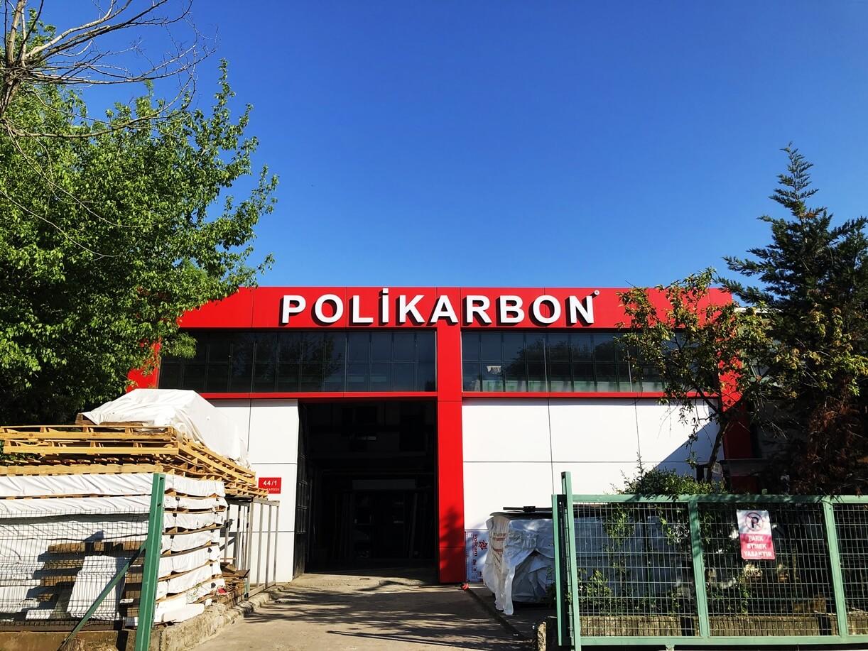 polikarbon şirket